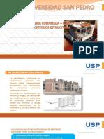 Estructuracion y Cargas Exposicion