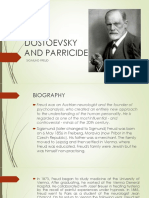 DOSTOEVSKY and PARRICIDE by freud.pptx