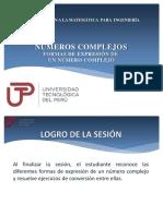 P_Sem10_Ses19_Números Complejos. Forma Polar y Trigonométrica.