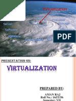Virtulization