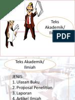 12. Teks Akademik (Proposal Keg)
