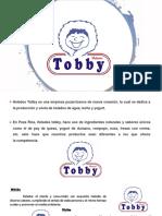 Helados Tobby