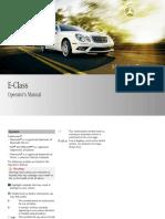 MB E200K W211 2009.pdf