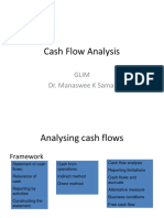 Cashflow Analysis