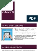 Digital Signature.pptx