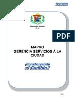 MPI MAPRO 2013 ManualProcedimientos Servicios a La Ciudad
