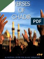 Verses of g Hadir