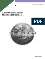 m80 Parameter Alarm Manual