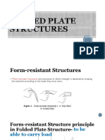SD_ Folded Plate Structures_V1