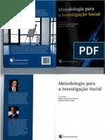 Silvestre & Araujo, 2012 - Metodologia Para Investigação Social