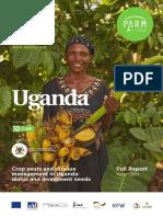 Uganda Crop Pests and Disease Management Full Report VWeb