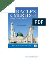 Miracles and Merits of Allah-s Messenger-PBUH A5
