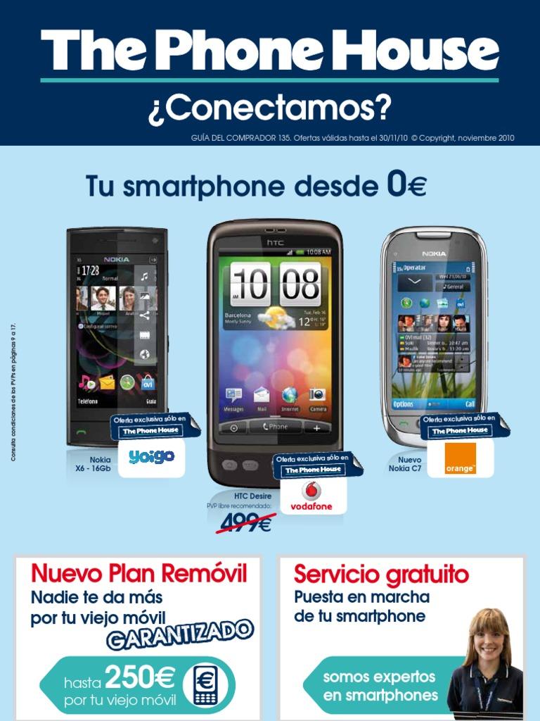 71d70bd728a Catalogo the Phone House