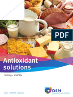 Antioxidant Solutions 2