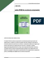 4 - El Modelo EFQM de Excel en CIA rial