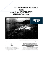 sub zone details of 3a (mahi and sabmarti subzone)