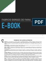Auriculoterapia Por Fabrício Borges