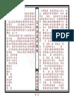 CJD010159元始洞真決疑經