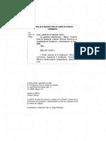 Las Garantias Jurisdiccionales - Mexico