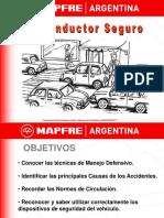 Manejo Defensivo - Nuevo - Conductor Seguro (08)