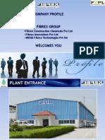 Fibrex Corporate Presentation