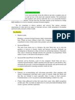 TOTAL QUALITY MANAGEMENT 4  PRINCIPLES