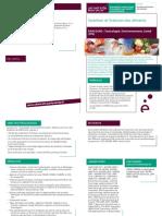 Nutrition Toxicologie Environnement Sante Tes