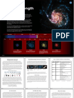 Multiwavelength Universe Poster All