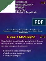 TRABALHO DE ANTENAS E PROPAGAÇAO.ppt