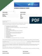 Consentimiento Informado Del Paciente Laser (1)