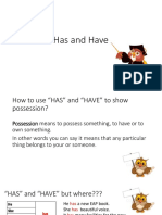 Has and Have.pptx