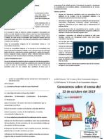 Sesion Ficha de Censo