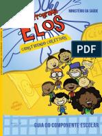 Programa Elos Guia Componente Escolar