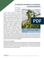92. La Induccion de Defensa en Las Plantas a Traves de Elicitores-1