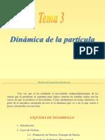 3 Dinamica