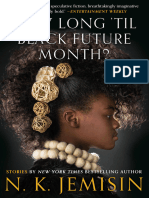 How Long 'til Black Future Mont - N. K. Jemisin.epub