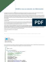 Livrosdeamor.com.Br Sri Firma Digital Xades Bes en Java Con Extension