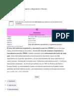 Virus Del Síndrome Respiratorio y Reproductivo Porcino