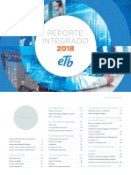 ETB Reporte Integrado 2018