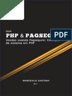 PHP e pagseguro