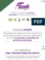 Presentacion Latam Mexico y Colombia