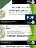 2016 Acerca de La Enseñanza Typem 1 Editable Marcela