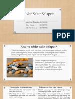 Tablet Salut Selaput