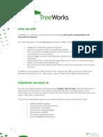 TreeWorks English