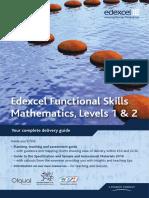 Edexcel FunctMaths WEB