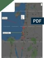 Harta Israel