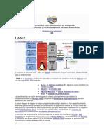 LAMP y Otras Tecnologias