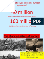 1-WWI Long Term Causes - Double
