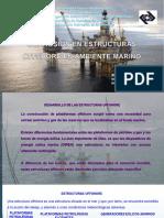 Corrosion Marina estruct Offshore