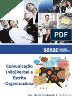 Redação - CRO SENAC